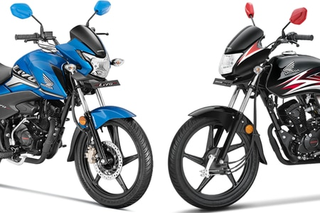 2019 Honda Livo and Dream Yuga Launched With CBS
