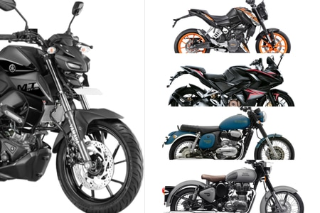 Yamaha MT-15: Same Price, Other Options