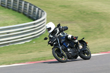 Yamaha To Turn Its Attention On Premium Motorcycles