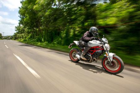 Ducati Announces Customised Ride Programmes