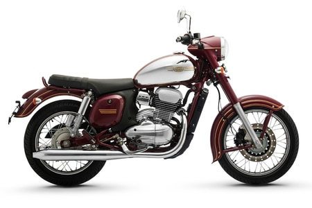 Jawa To Auction Limited Edition Motorcycles For A Special Cause