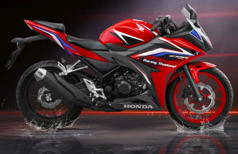 2019 Honda CBR150R Launched In Thailand