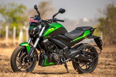 2019 Bajaj Dominar 400 Launched In India