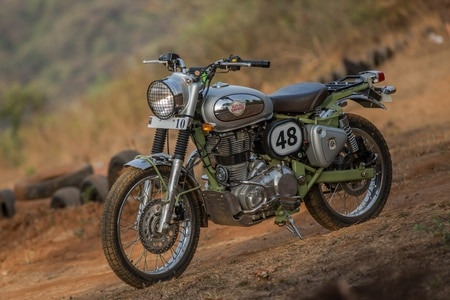 Royal Enfield Trials Round-Up: Price, Review, Accessories & More