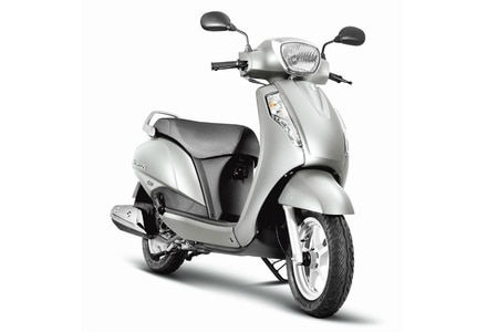 Best Selling Scooters In March 2019; TVS Ntorq Registers Highest Growth Rate