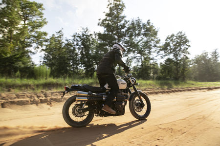 Scramblers: All You Need To Know