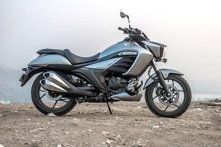 Suzuki Intruder 250 India Launch Soon