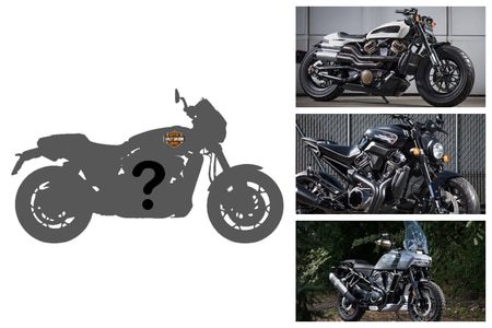 Harley-Davidson 250-500cc Bike India Launch Next Year