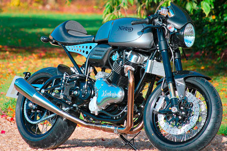 Norton, Motoroyale To Launch 250-500cc Motorcycle Soon?