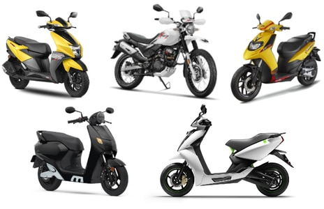 5 Most Affordable Two-wheelers With Connectivity Features In India