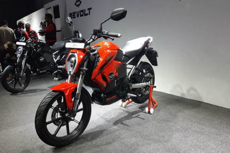 Revolt RV 400 Electric Bike Launch On July 22; Bookings To Commence From June 25