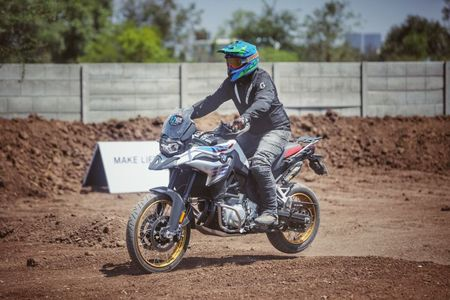 Adventure-tourers Motorcycles: What Are They?