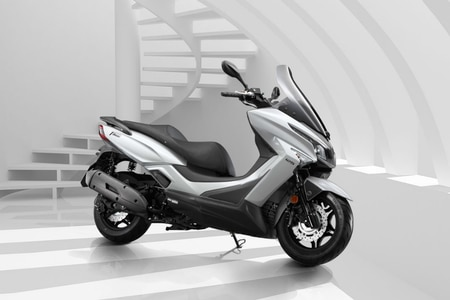 22Kymco X-Town 300i: Same Price Other Options
