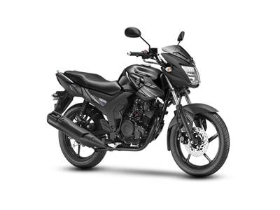 Yamaha SZ-RR Discontinued In India