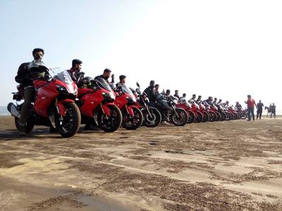 TVS To Host Its First Unified Owners' Gathering In Goa