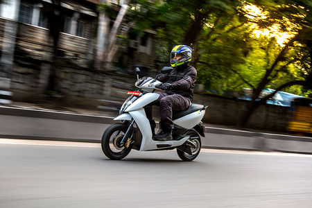 Ather Scooters Become More Affordable