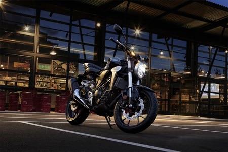 Honda CB300R Gets A Price Hike