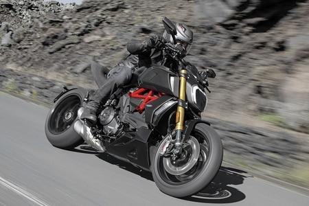 Ducati Diavel 1260 Launching Tomorrow