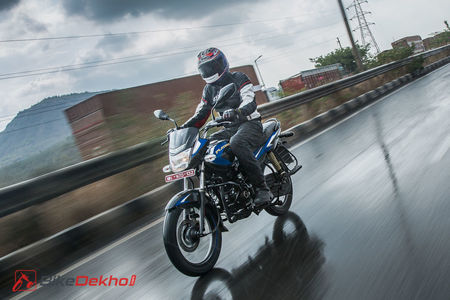 Bajaj Auto Extends Support To Flood-hit Customers