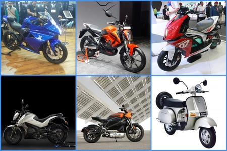 Upcoming Electric Two-Wheelers In India