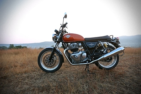 Royal Enfield Interceptor 650, Continental GT 650 Price Hiked