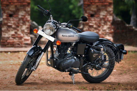 Royal Enfield Classic 350 S: Same Price, Other Options