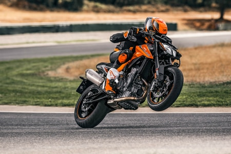 KTM 790 Duke: Everything You Need To Know