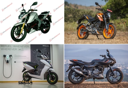 Weekly News Wrap-up: Bajaj, KTM Hike Prices; Hero Electric Cycle Launched; Ather 340 Discontinued & More!