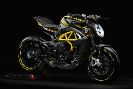 MV Agusta Dragster 800 Launched In India; Prices Start At Rs 18.73 Lakh
