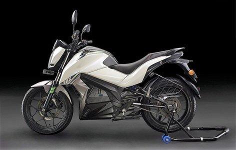 Ratan Tata Invests In Electric Two-wheeler Maker Tork Motors