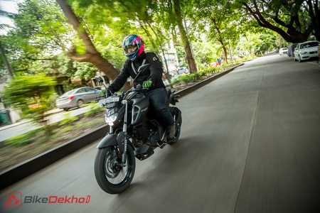 BS6-compliant Yamaha FZ-Fi And FZ-S Fi Version 3.0 Specs Leaked