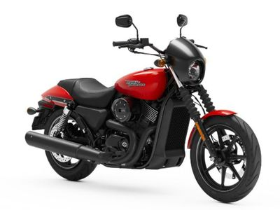 2020 BS6-compliant Harley-Davidson Street 750 Deliveries Commence