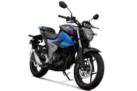 2019 Suzuki Gixxer Model Roundup: Price, Review, Competition & More!