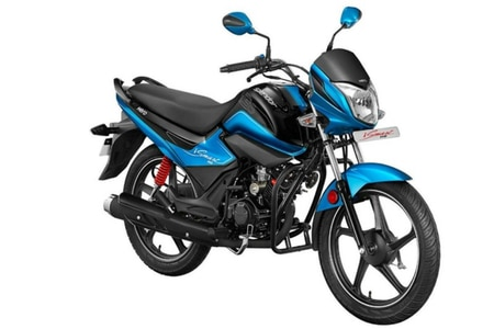 BS6 Hero Splendor iSmart Launched With FI and i3S