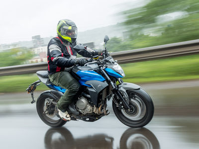 CFMoto BS6 India Launch Plans Revealed