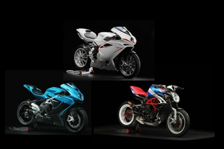 Upcoming Small-Capacity MV Agusta To Be Priced Under Rs 5 Lakh