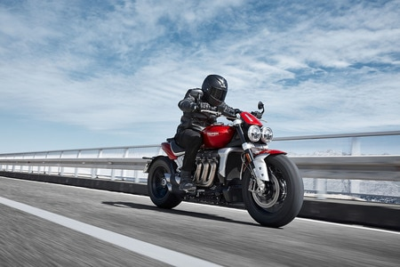 Triumph's New Rocket 3 Launched In India