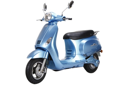 Benling Aura Electric Scooter Launch Delayed