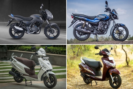 5 Most Fuel-efficient Two-wheelers We Tested In 2019