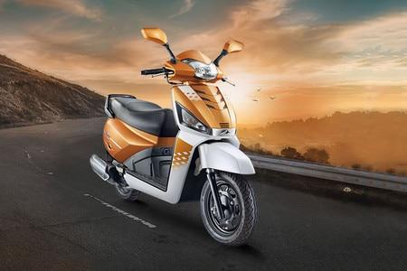Mahindra Electric Scooter Likely To Be Unveiled Next Year