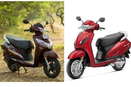 Honda Activa 6G vs Activa 125 BS6: Which One To Buy?