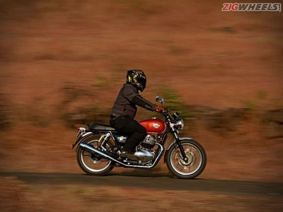 BS6 Royal Enfield Interceptor 650: What To Expect?
