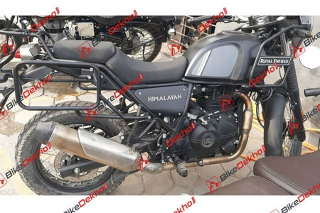 Royal Enfield Himalayan BS6 Prices Revealed