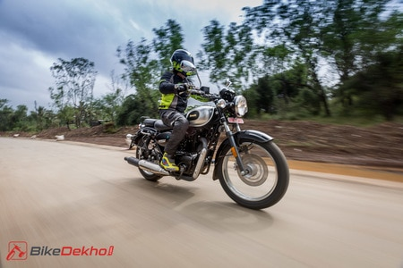 Benelli Imperiale 400 Raiders Club To Be Called Blue-Blooded Riders