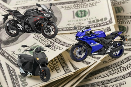 Auto Expo: How Much More Expensive Have Two-Wheelers Become Since The Last Expo?