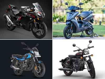 Weekly News Wrap-up: TVS Apache RR310 BS6 Launched, Ather 450X Launched, Royal Enfield Classic 500 Tribute Edition Unveiled, KTM BS6 Models & More