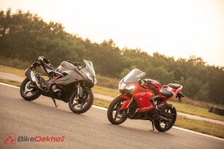 TVS Apache RR310 BS6: Pros, Cons And Should You Buy It?