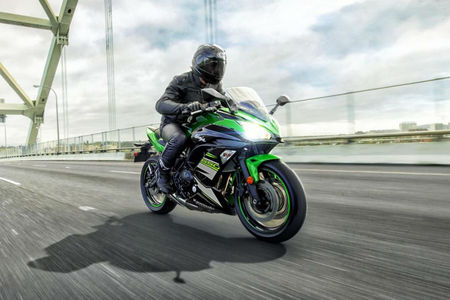 Kawasaki Offers Massive Discounts On 2019 Ninja 650, Z650, Ninja 1000 & More!