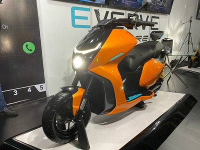 Everve EF1 Electric Scooter: All You Need To Know