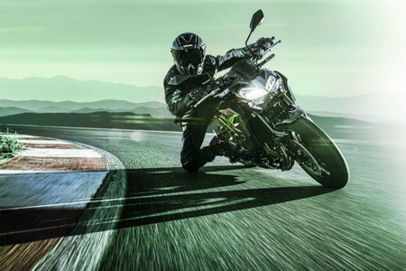 Kawasaki Z900 Special Edition Launched In India